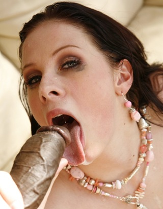 gianna michaels swallowing all the jizz she gets
