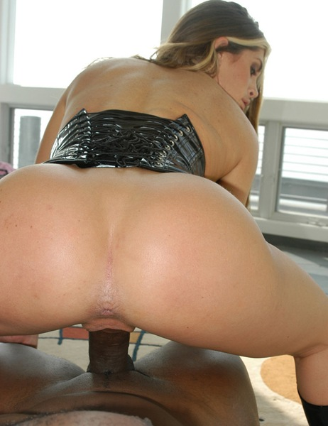 slutty tanja riding the largest cock of her life